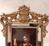 Fotolijst Baroque_