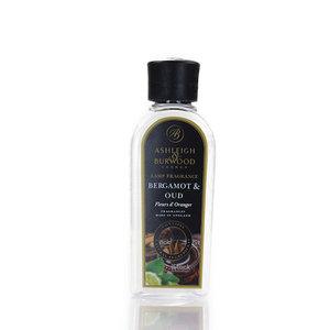 Bergamot & Oud olie 500ml