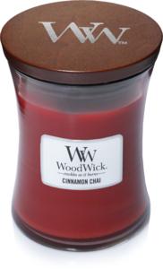 Cinnamon Chai Medium
