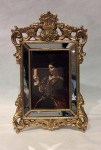 Fotolijst Baroque